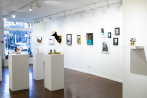 SALVAGE at Paradigm Gallery + Studio 2021